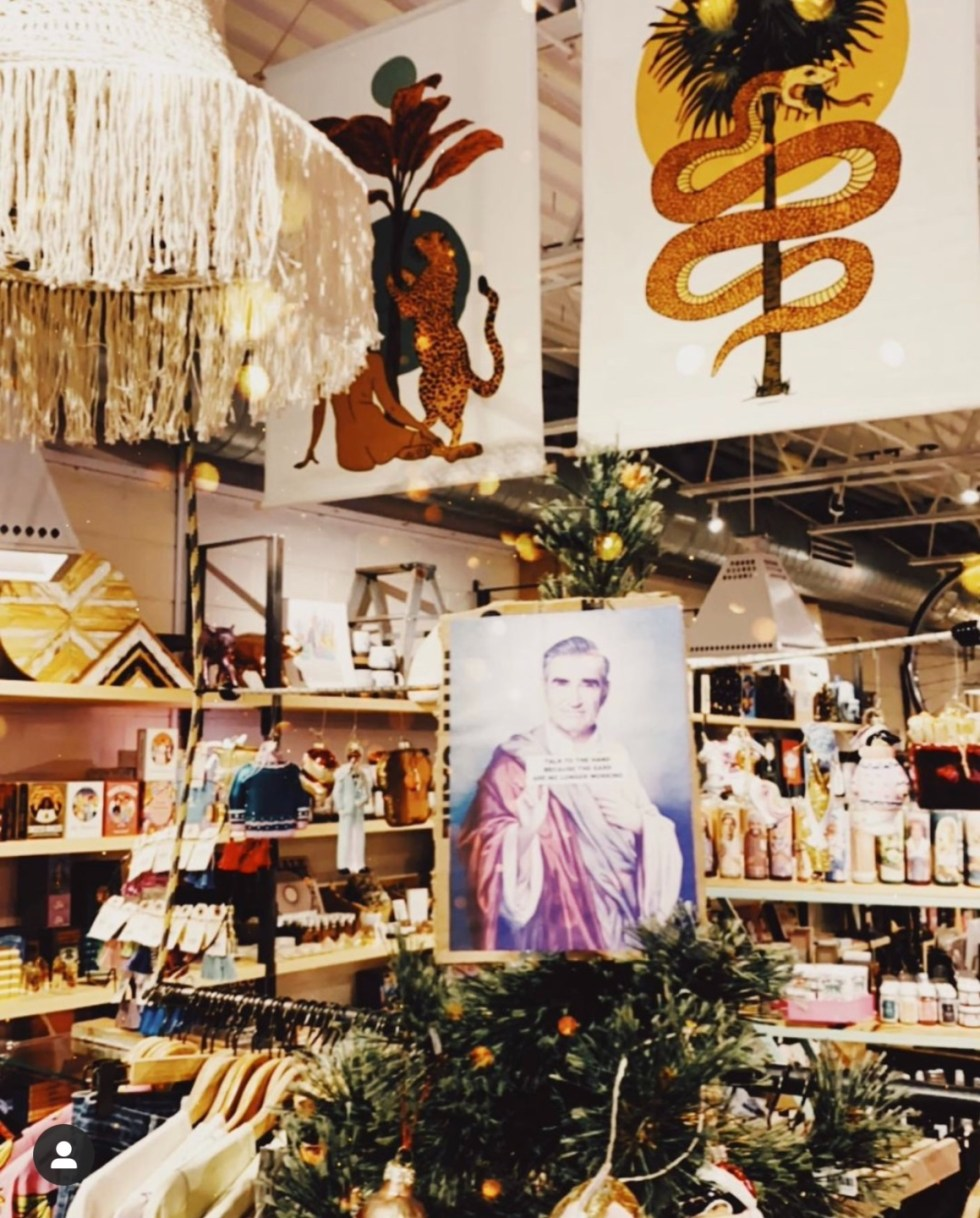 Holiday Shopping in Raleigh NC: the Best Shops for Last Minute Gifts - I'm Fixin' To - @mbg0112
