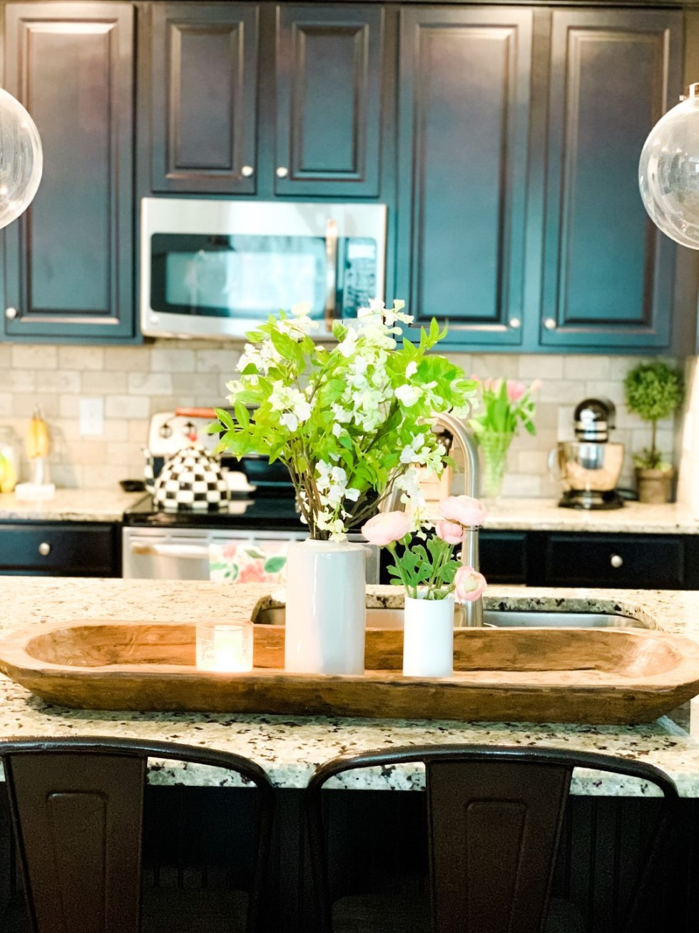 10 Best Faux Greenery from Target for your Home - I'm Fixin' To - @mbg0112