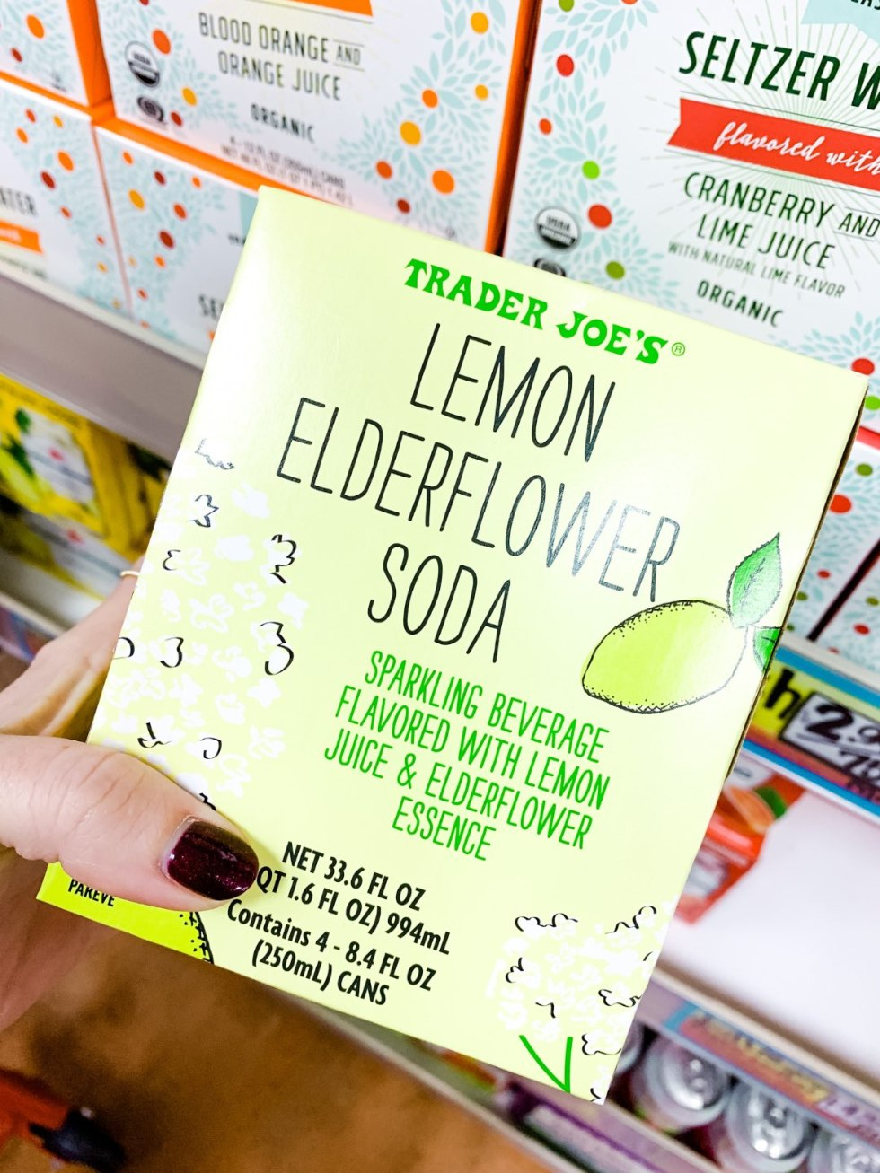 Shopping Haul: 25 Trader Joe's Favorites you Should Try Too - I'm Fixin' To - @mbg0112
