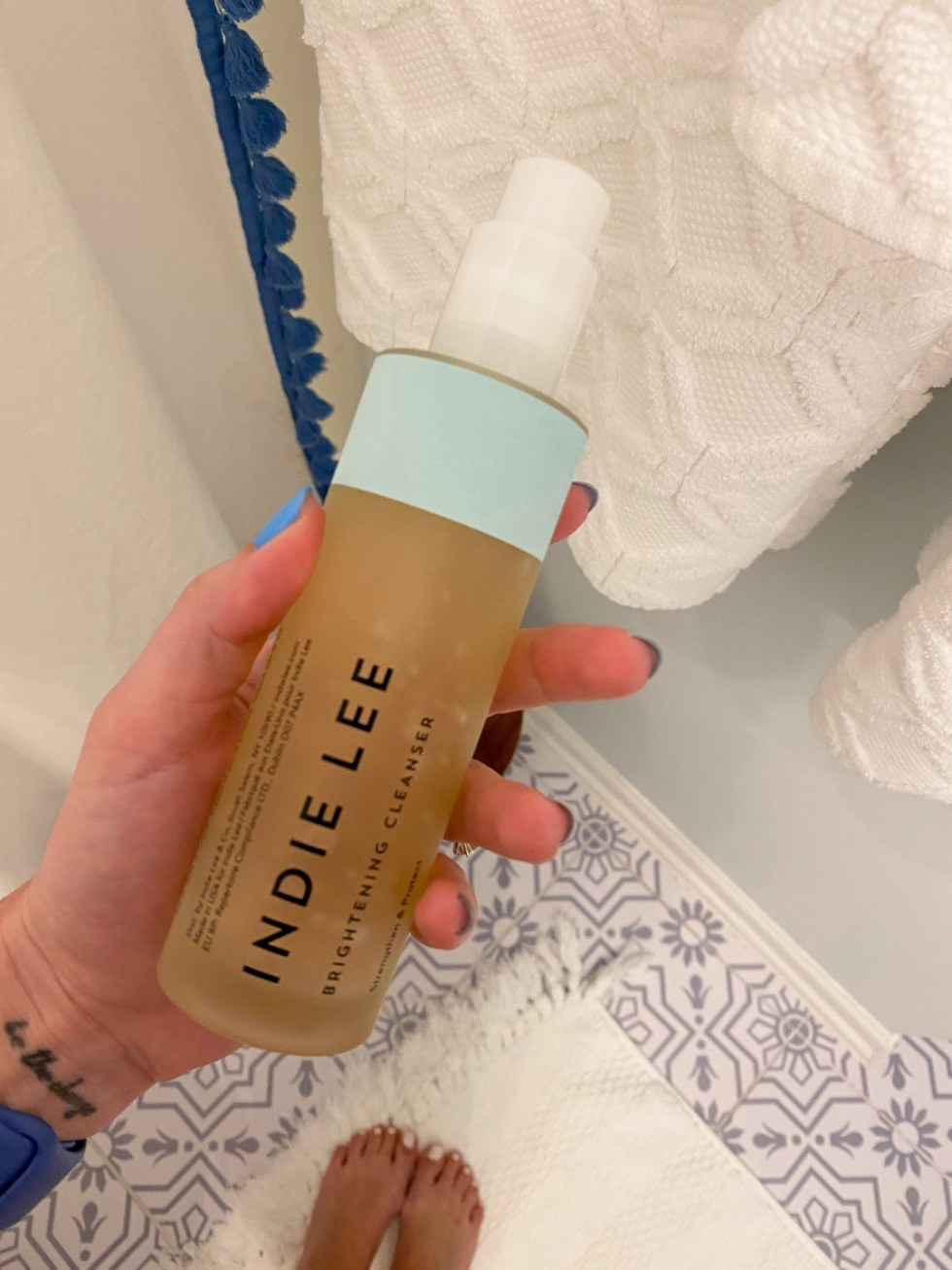 Top 10 Favorite Recent Purchases: Home, Fashion & Beauty featured by top NC lifestyle blogger, I'm Fixin' To