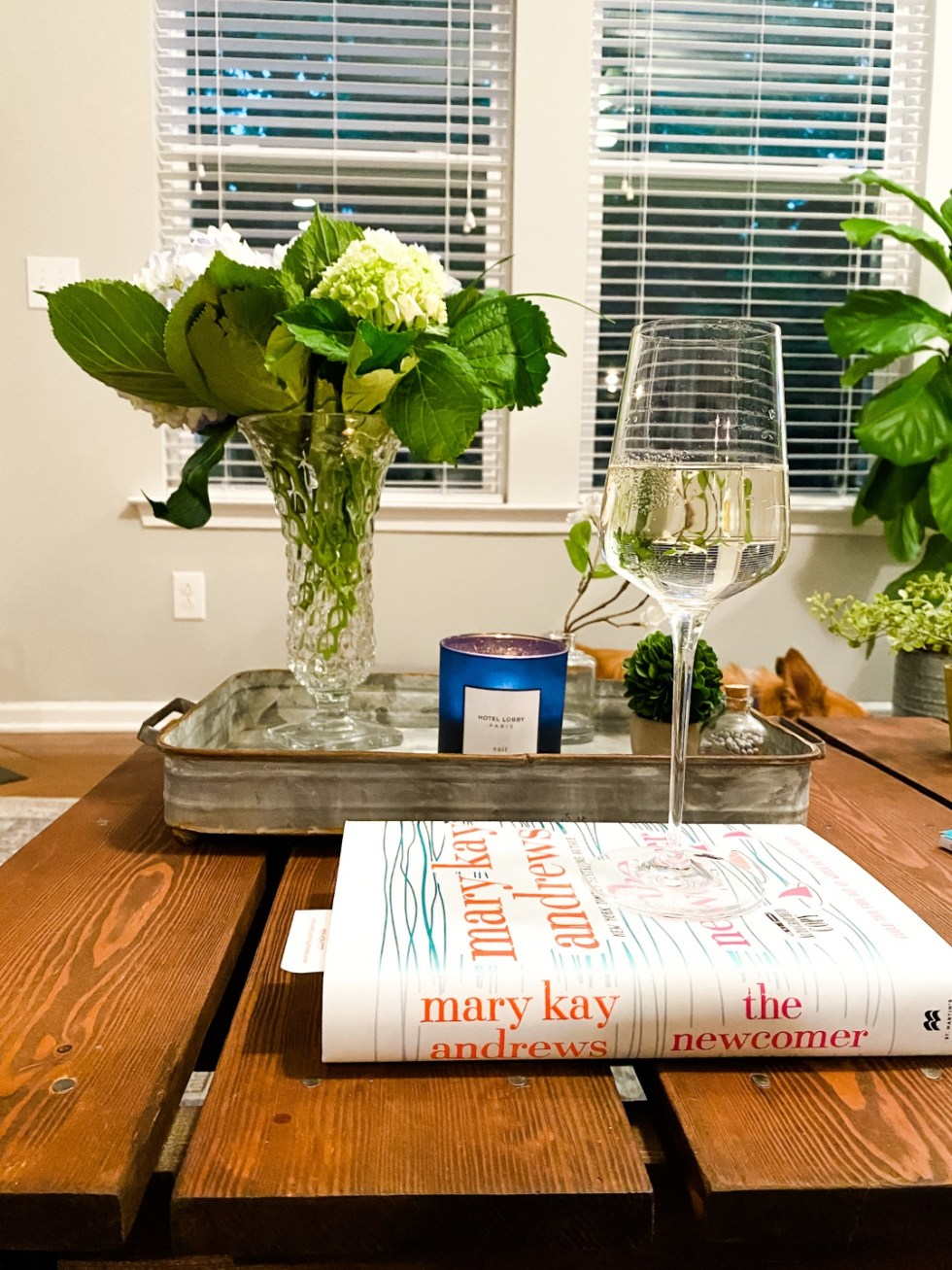"""5 Affordable Ways to Keep your Home Feeling Fresh - I'm Fixin' To - @imfixintoblog 