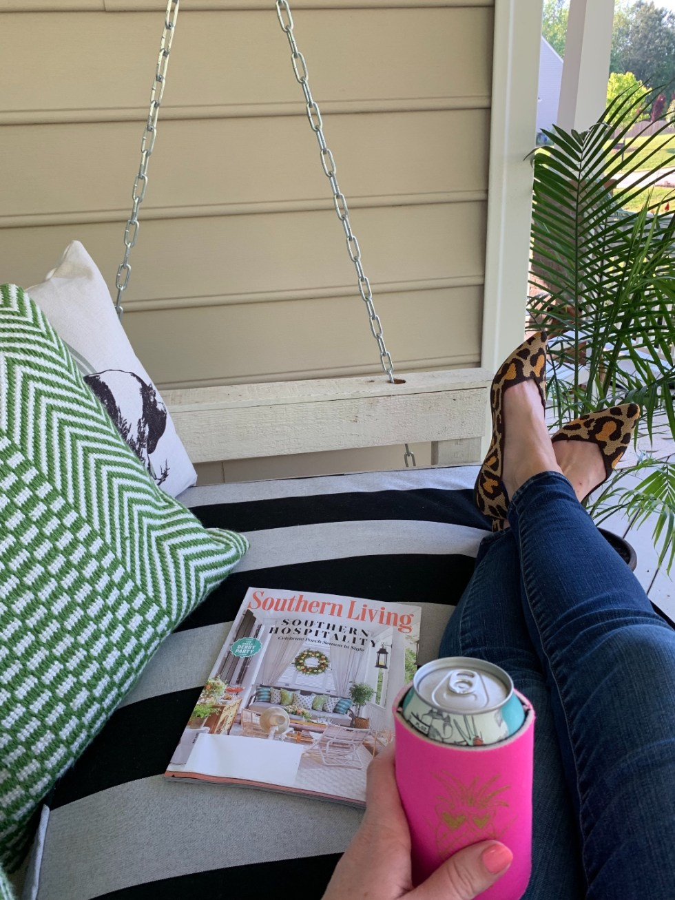 A Few of Meghan's Favorite Things - I'm Fixin' To - @imfixintoblog