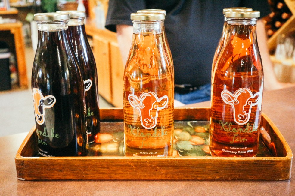 3 North Carolina Farms to Visit and Dine featured by top NC blogger, I'm Fixin' It