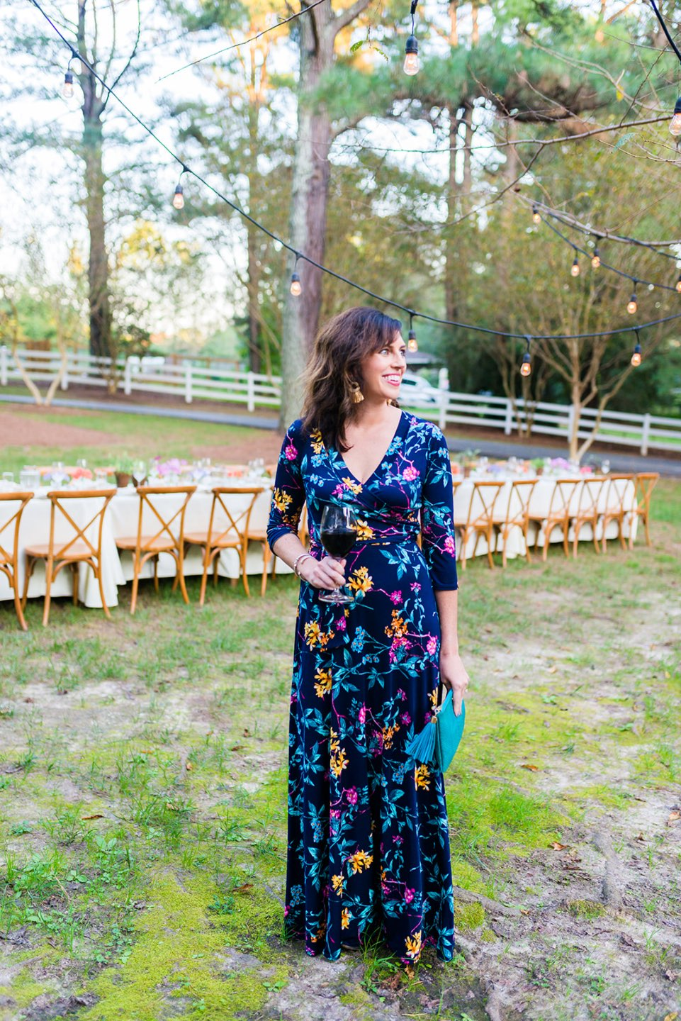 Style Guide: What to Wear in the Fall When It's Warm - I'm Fixin' To - @imfixintoblog