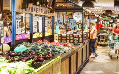 Australia's new normal: Buying local, sustainable products