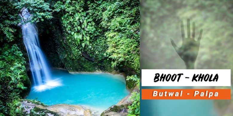 Bhoot Khola