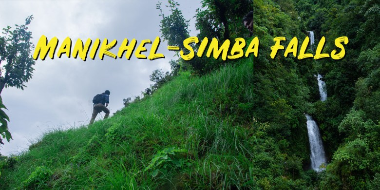 Manikhel Simba Falls Cover Photo