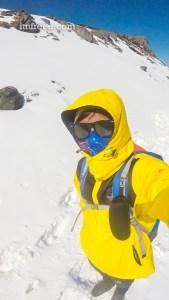 Laurebina La Pass - Gosaikunda Helambu Trek