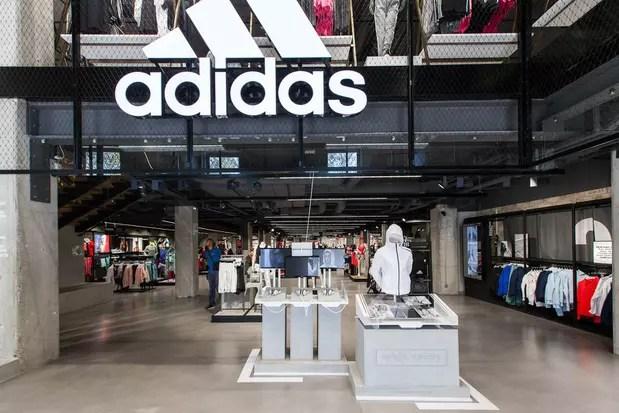 Magasin Adidas Strasbourg 3