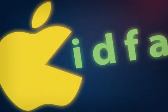 Les applis mobiles devront intégrer l'App Tracking Transparency d'Apple le 26avril