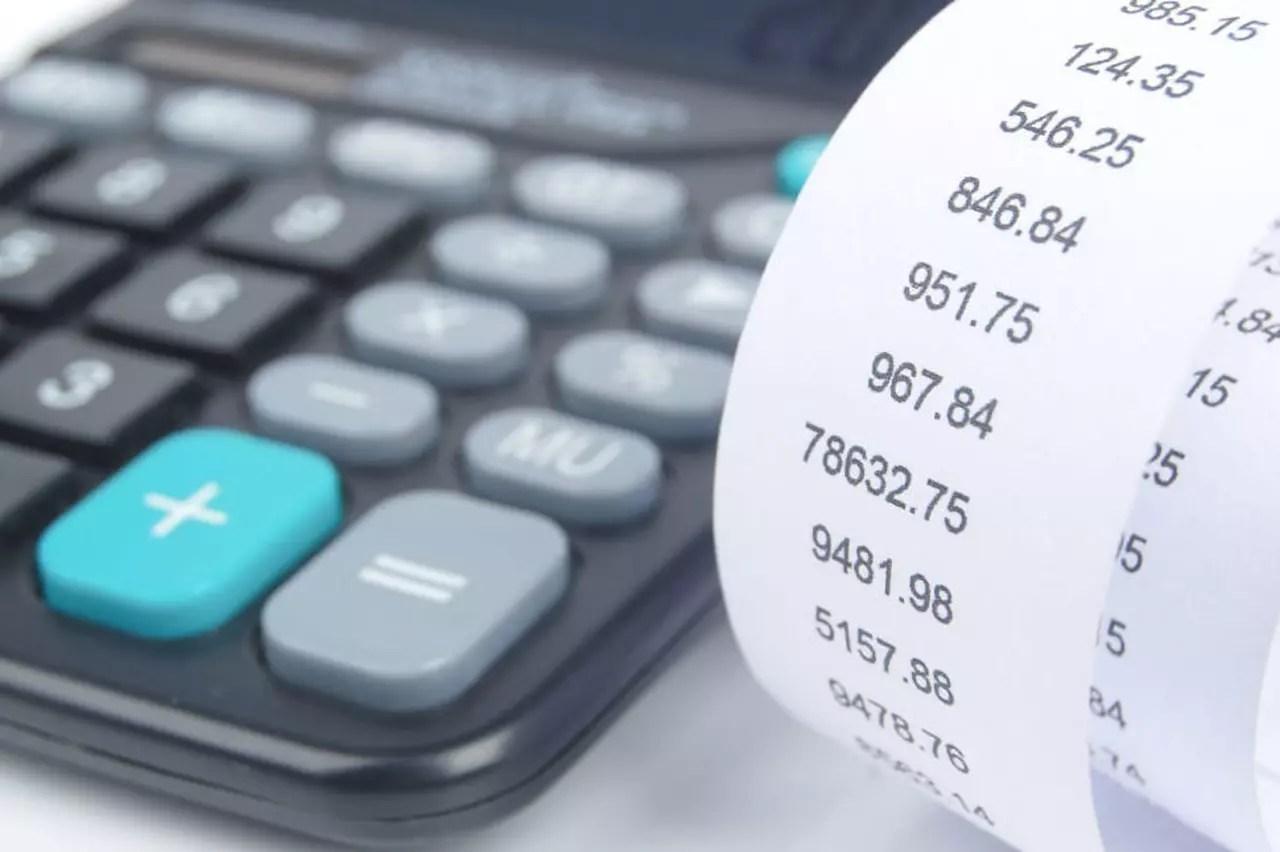 Frais Réels 2019 Impôts Calcul Et Barème