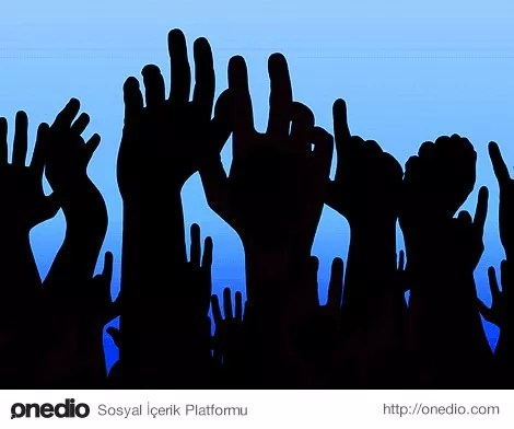 Dünya çapında yapılan oylamalarla, bütün ülkelerin vatandaşları global liderleri de seçebilecek.