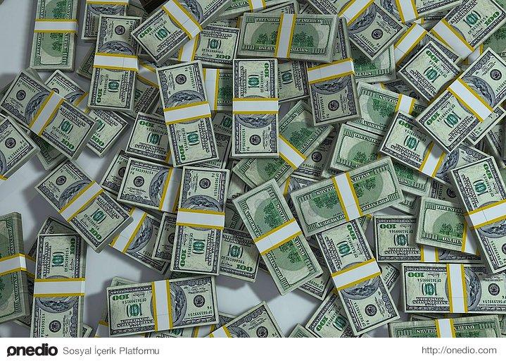 """Şirketlerin bir kısmı iş gücü maliyetlerinin hesaplanmasında """"sinaptik para yaklaşımını"""" kullanacak."""