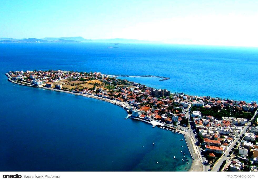 Dikili / İzmir