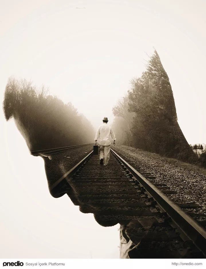 """""""Geçtiğim tüm yollar size açılıyor. Sonunda hep size geri döneceğim.."""""""