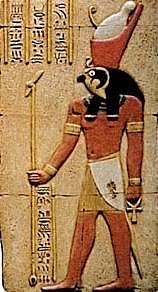 Horus (28 Eylül- 27 Ekim)