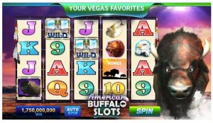casino baie st-paul Slot Machine