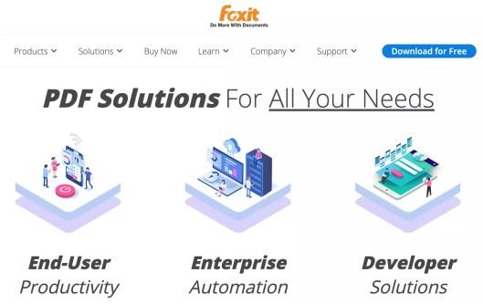 Foxit Reader 2021 Crack