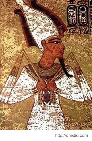 Osiris (27 Mart – 25 Nisan)