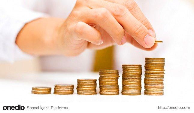 Harcamalarınızı takip edin. Bir bütçe planı yapıp ona sadık kalın.