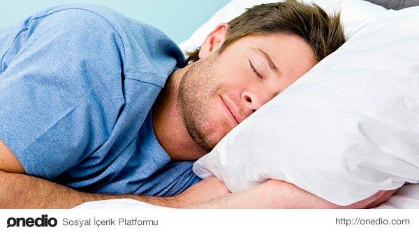 Uykuya gereken önemi verecek ve güne zinde başlayacaksınız.
