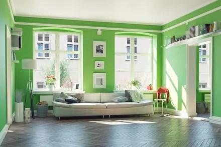 Il colore delle pareti di casa spesso viene scelto in base alle proprie. Significato Dei Colori Voce Alle Pareti Del Soggiorno Magazine Delle Donne