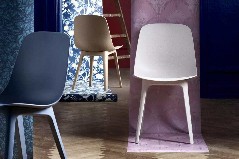 10 chaises ikea qui ont du style qu