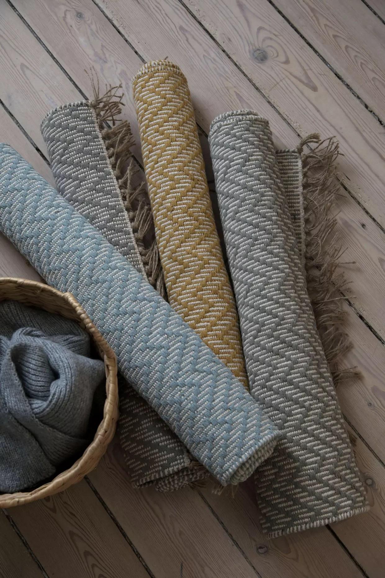 tapis sostrene grene