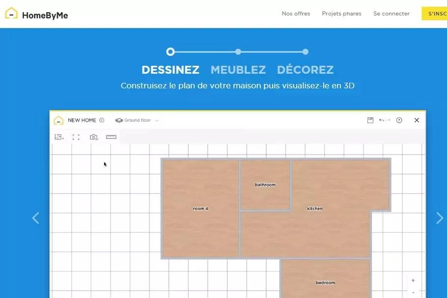 Logiciel D Architecture Et Decoration Interieure Lequel Choisir Pour Son Projet