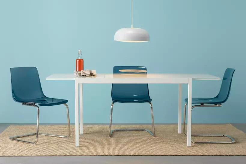 10 Chaises Ikea Qui Ont Du Style Quelles Soient Classiques
