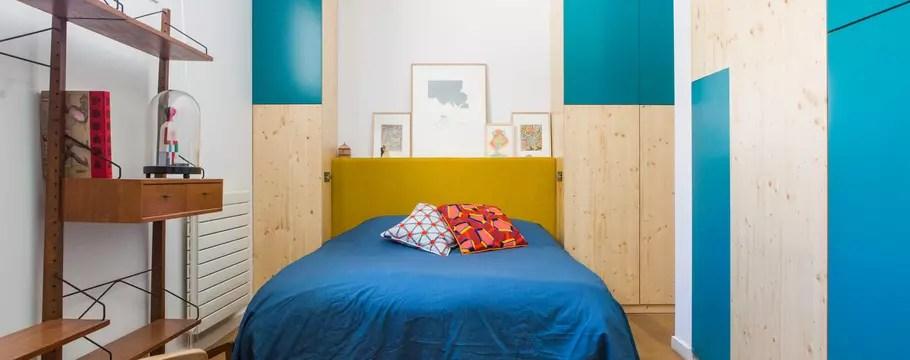 Chambre à Coucher Idées Pour Décorer Toutes Les Chambres