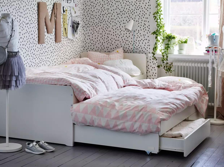 choisir un lit gigogne ou lit tiroir