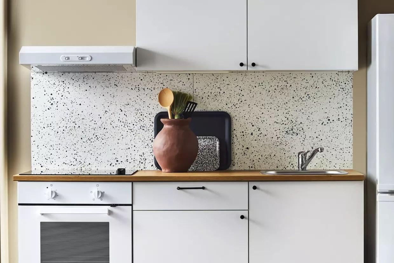 10 photos de credence ikea pour la cuisine