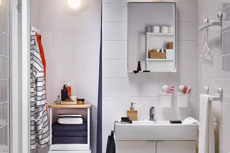 petite salle de bain idees et photos