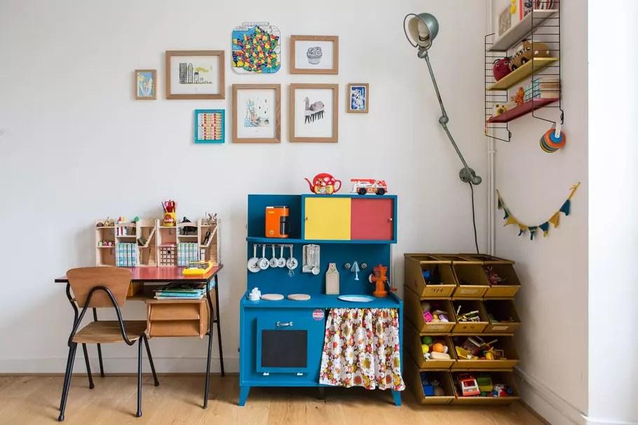 amenager et decorer une chambre d enfant