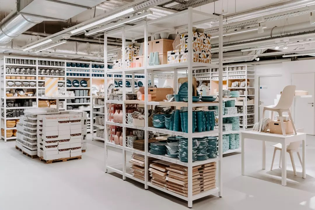 Ikea Paris La Madeleine à Quoi Ressemble T Il Réponse En