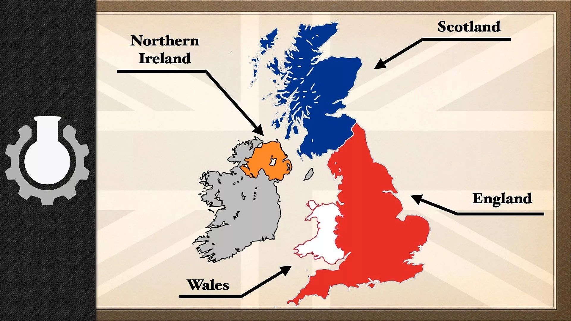 Birle Ik Krall K Buyuk Britanya Ve Ngiltere Aras Ndaki