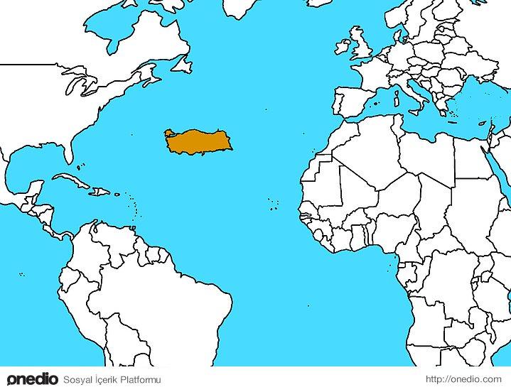 Türkiye Adası