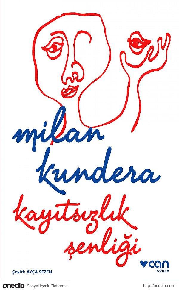 Milan Kundera / Kayıtsızlık Şenliği