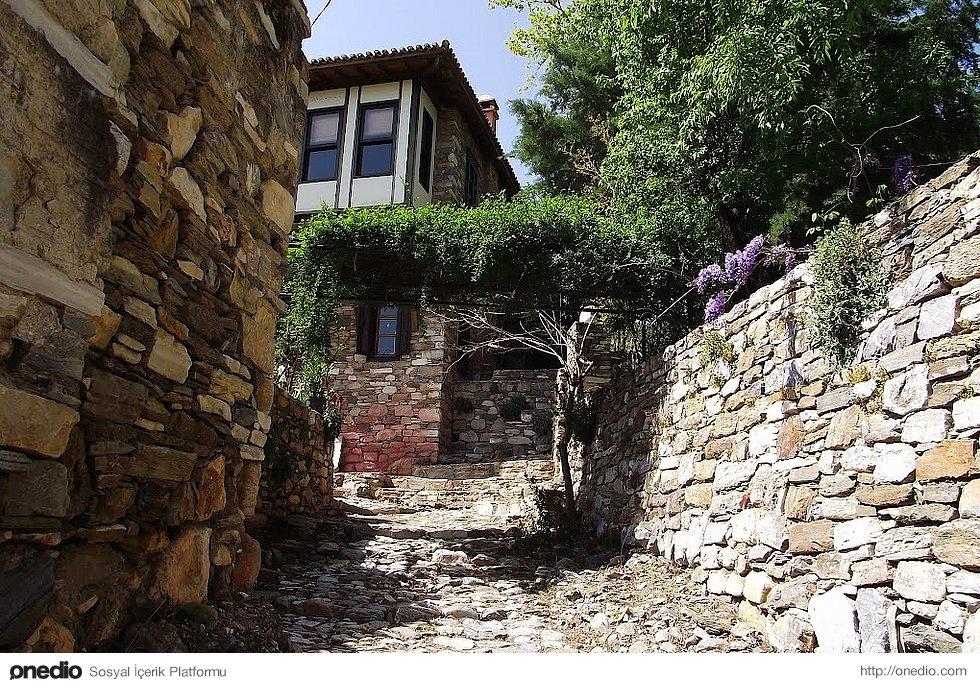 Doğanbey Köyü, Söke/Aydın