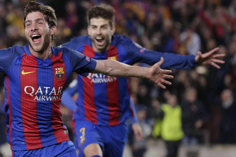 Résultats de recherche d'images pour «FC Barcelone: Un joueur cadre de l'équipe ne jouera pas contre le PSG»