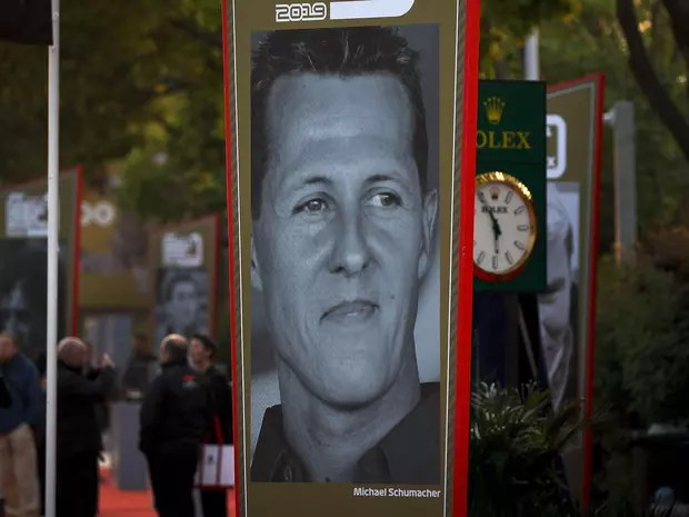 What is the state of Michael Schumacher's health? 6 years of rumors and meager news