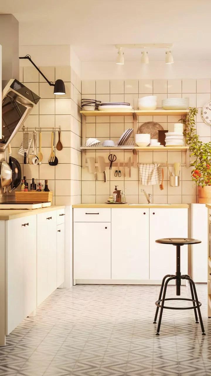 acheter et monter une cuisine ikea