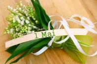Les plus belles photos de muguet à envoyer pour le 1er mai