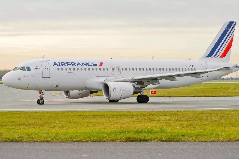 Resultado de imagen para grève aérienne France
