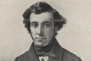 Alexis de Tocqueville, en 1837, dessinait les contours de l'actuelle «démocrature».