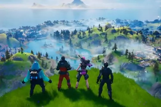 Fortnite: launch of Chapter 2 season 1, what changes?