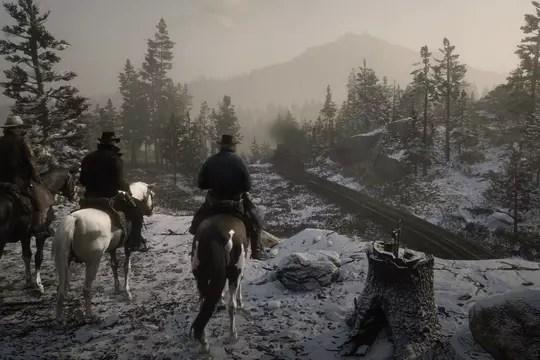 Red Dead Redemption 2: tout ce qu'il faut savoir sur la version PC