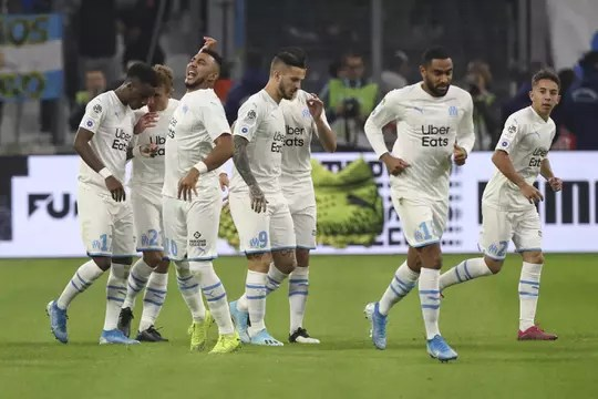 Marseille - Lyon: the OM offers the OL thanks to the show Payet, the summary of the match
