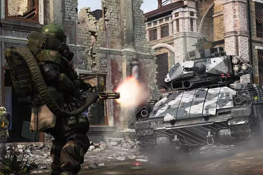 Call of Duty: Modern Warfare news, tests and pricing